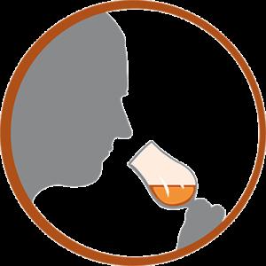 Firmenlogo der Rum- und Whiskywelt in Zweibrücken