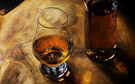 Rum- und Whiskytastings in Zweibrücken
