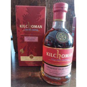 Kilchoman An Geamhradh STR