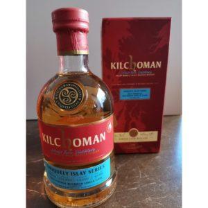 Kilchoman An T-Earrach Bourbon