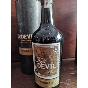 Kill Devil Trinidad 23y