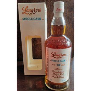 Longrow Single 13
